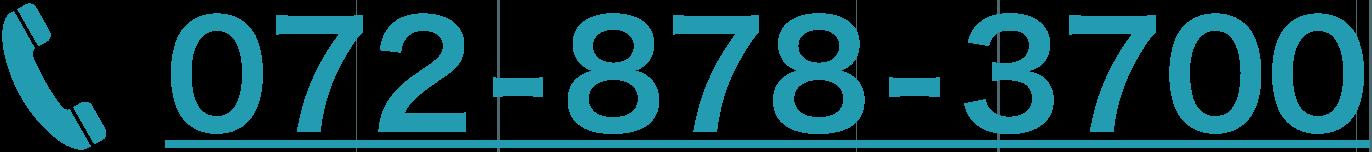 072-878-3700